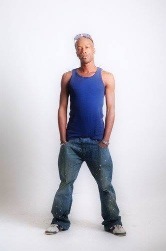 René TURIAF professeur de Danse Hip-Hop et Zumba