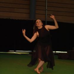 Pépette Professeur de Danse Classique et Modern'Jazz