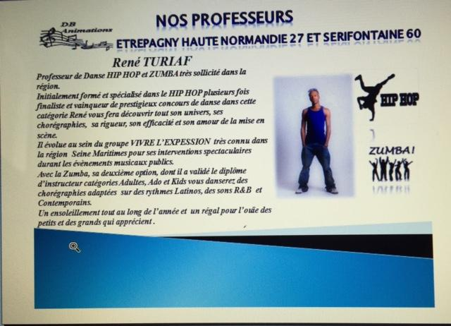 Présentation René TURIAF
