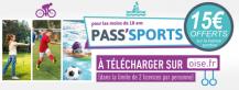 Pass sports 60 image